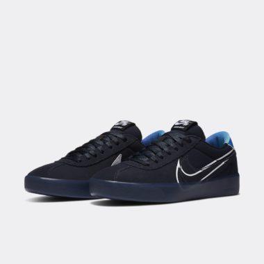 Nike Bruin React Obsidian