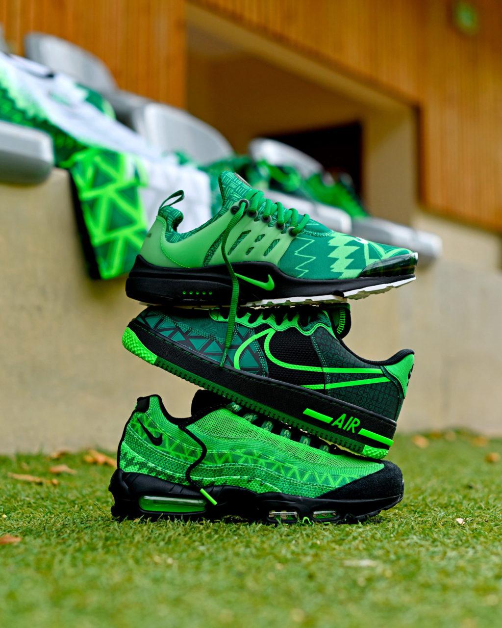 Nike Naija