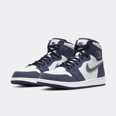 Air Jordan 1 High OG CO.JP Midnight Navy