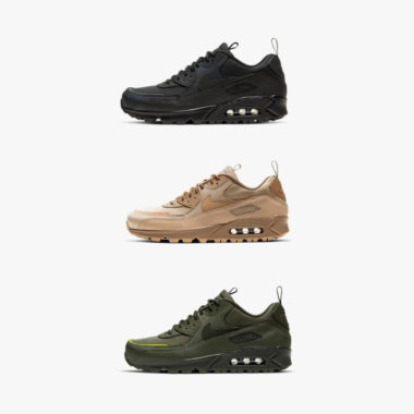 Nike Air Max 90 Surplus Pack