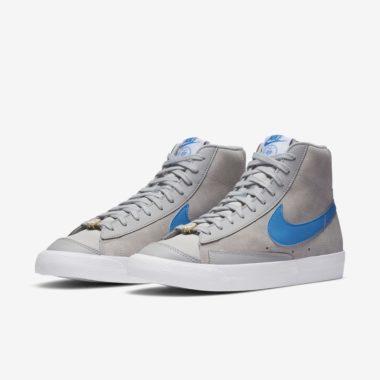 Nike Blazer Mid Coney Island