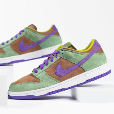 Nike Dunk Low Venner