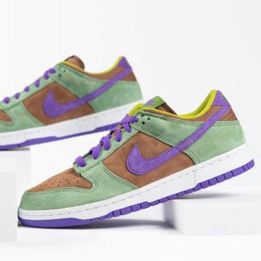 Nike Dunk Low Venner