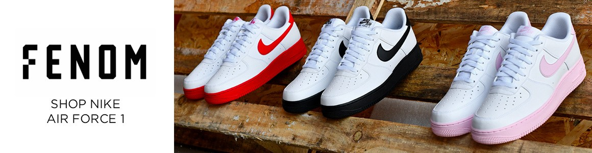 Nike Air Force 1 FENOM