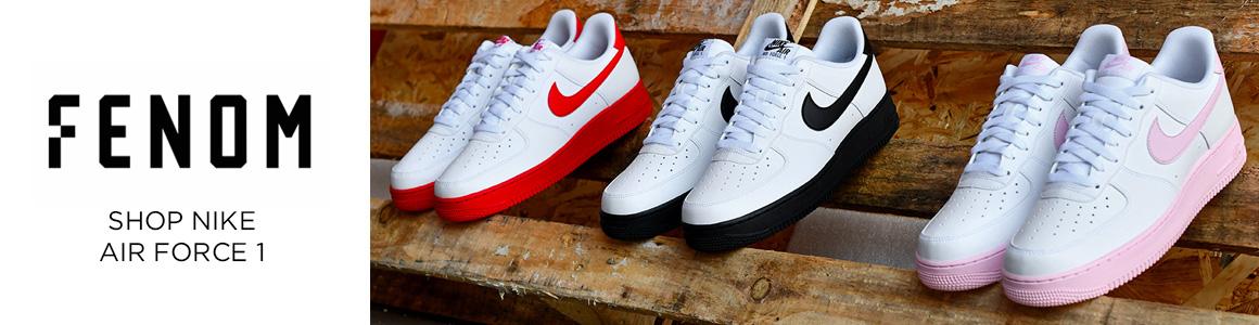 Nike Air Force 1 FENOM