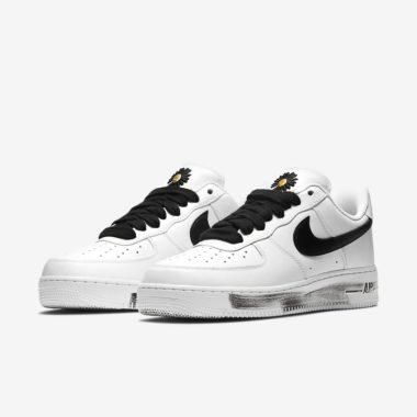PEACEMINUSONE Nike Air Force 1 White