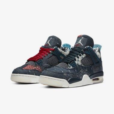 Air Jordan 4 - Sneakers.fr