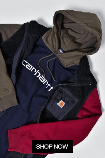 Carhartt WIP Fall 2020