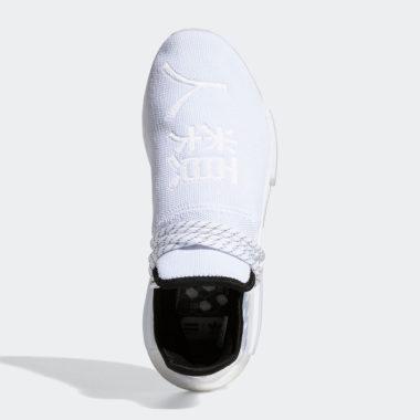 adidas NMD HU White