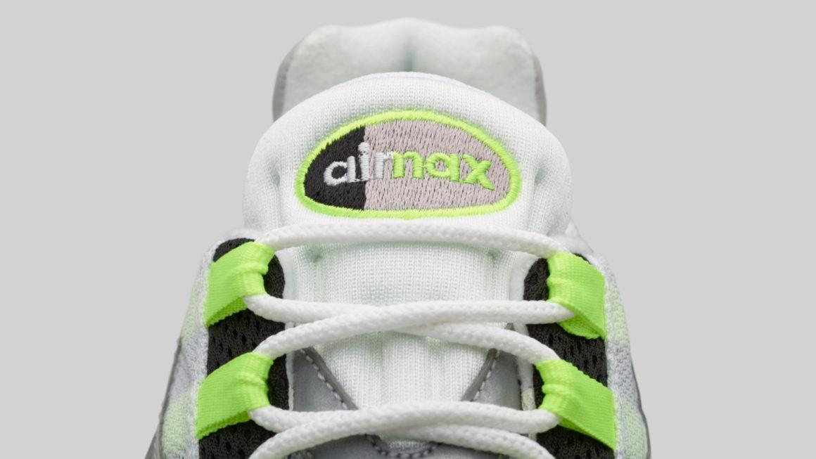 Nike Air Max 95 OG Neon CT1689-001