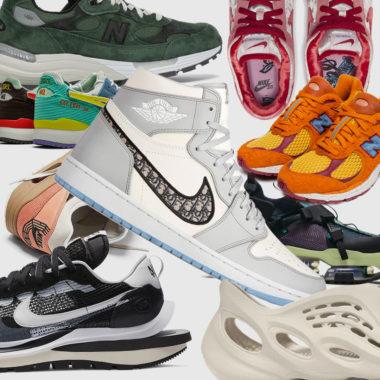 Best of Sneakers 2020