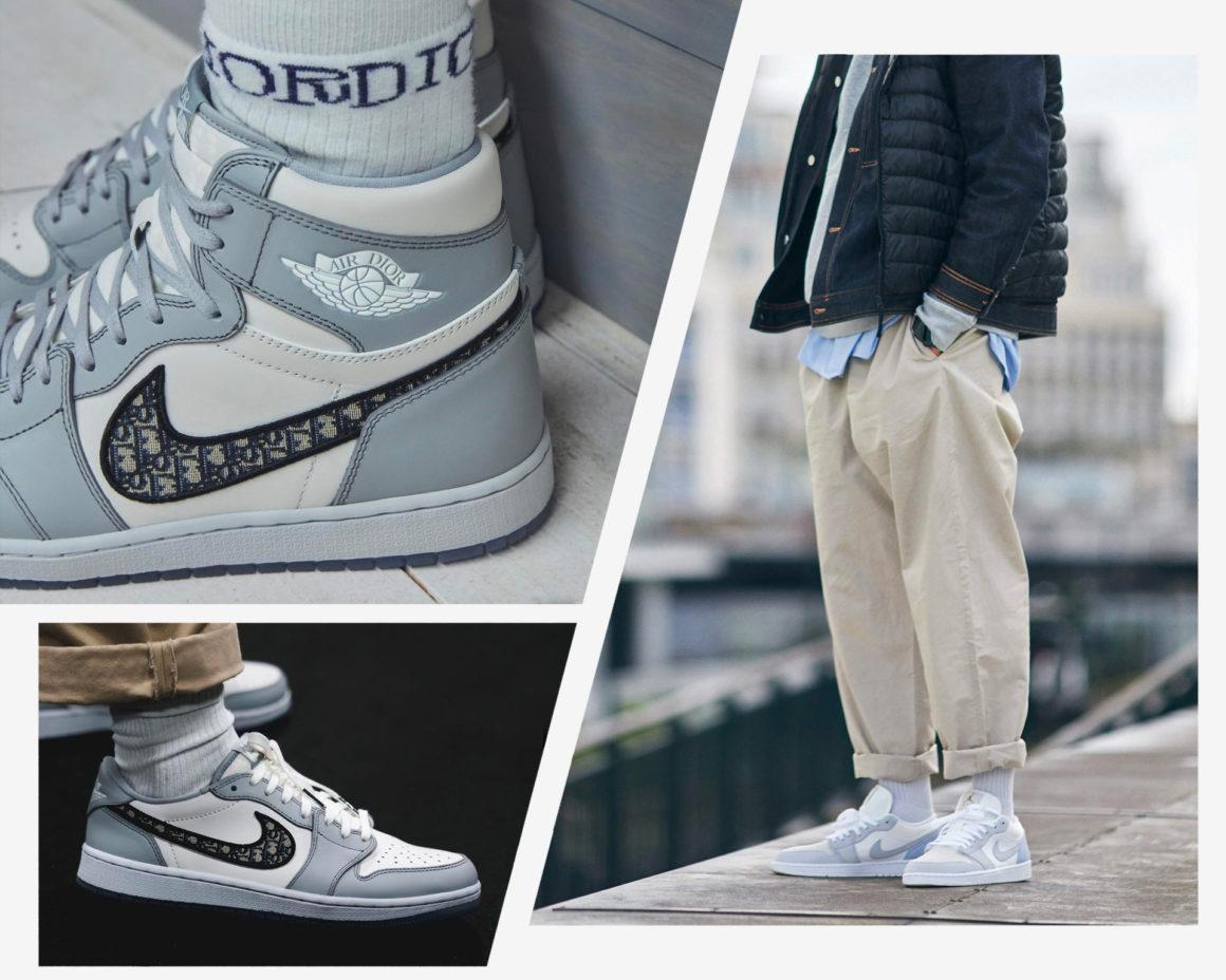 Best of Sneakers 2020 Jordan 1
