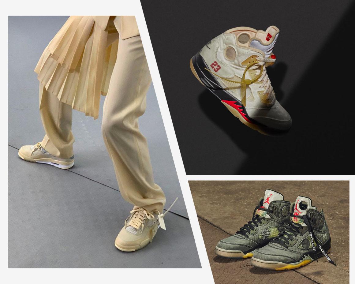 Best of Sneakers 2020 Air Jordan