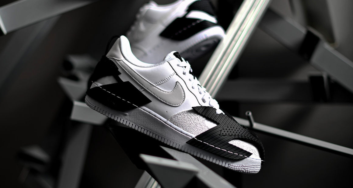 Nike Air Force 1 NDSTRKT White