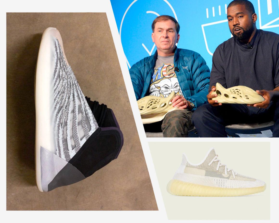 Best of Sneakers 2020 Yeezy