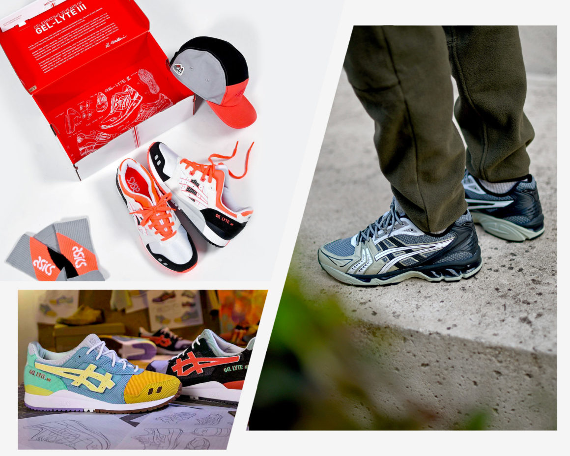 Best of Sneakers 2020 Asics