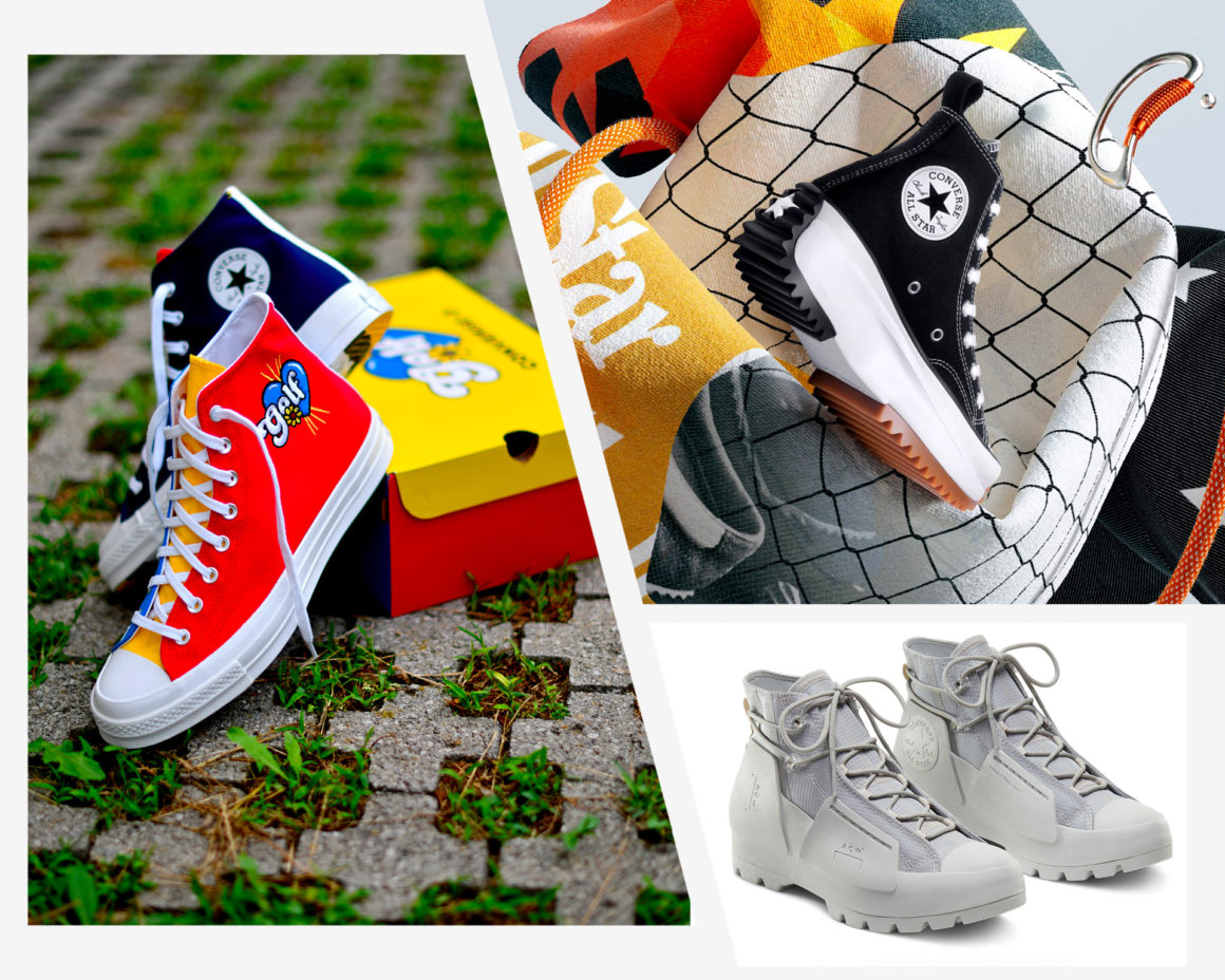 Best of Sneakers 2020 Converse