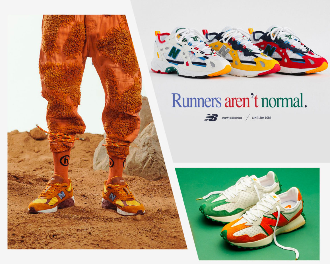 Best of Sneakers 2020 New Balance