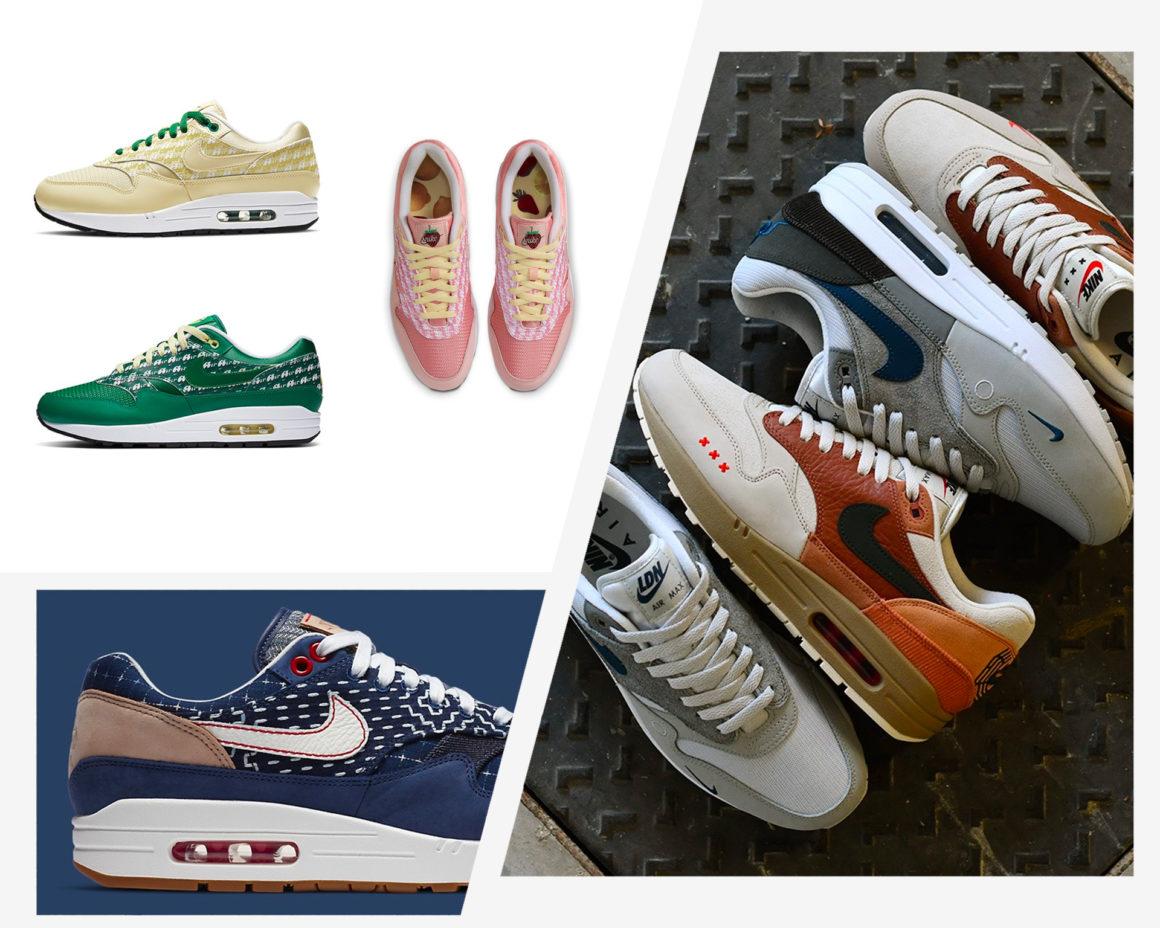 Best of Sneakers 2020 Nike Air Max 1