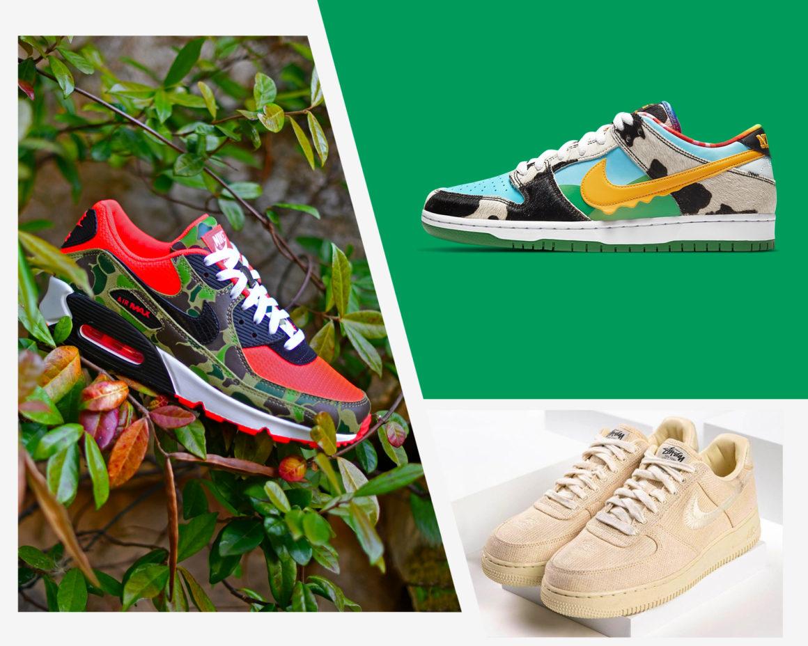Best of Sneakers Nike 2020