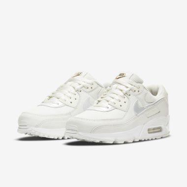 Nike W Air Max 90 Summit White