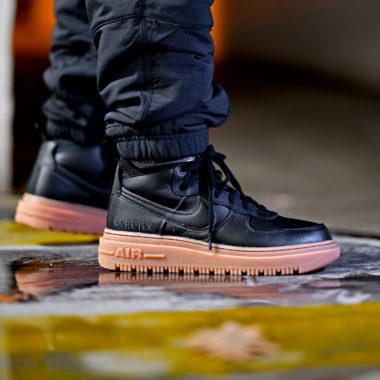 Nike Air Force 1 Gore-Tex Boot