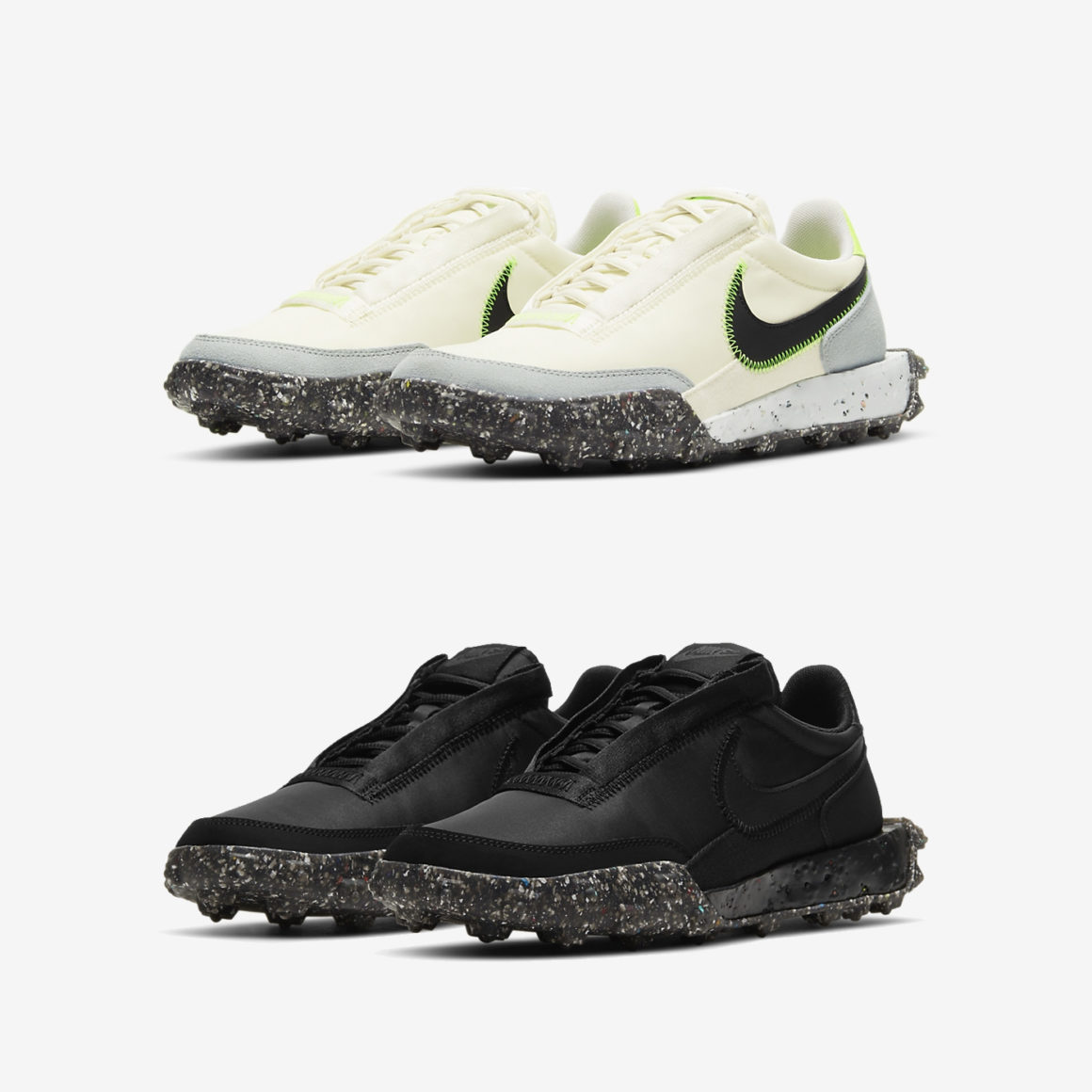Nike W Waffle Racer Crater