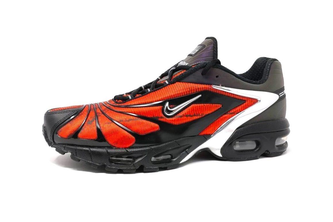 Skepta x Nike Air Max Tailwind Sk Air V