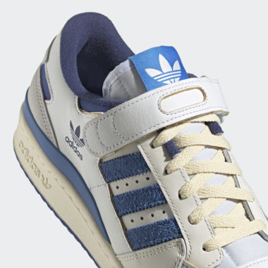 adidas Forum 84 Low Bright Blue