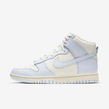 Nike W Dunk High Football Grey