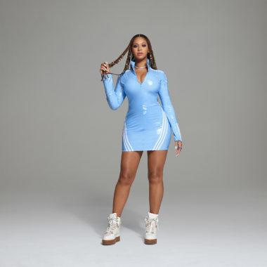 Beyoncé x adidas ICY PARK