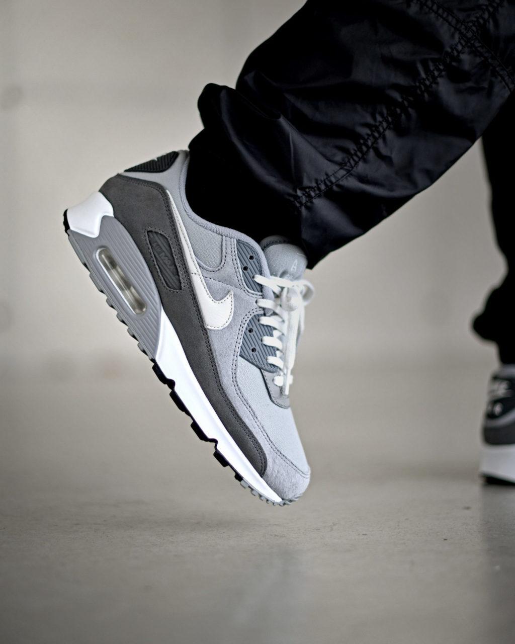 Nike Air Max 90 Premium - Sneakers.fr