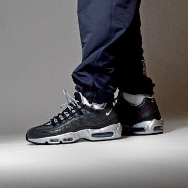 Nike Air Max 95 PRM Reflective