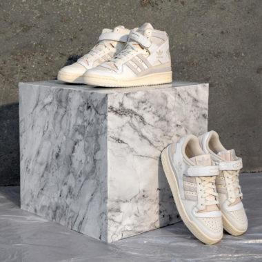 adidas Forum 84 Grey One