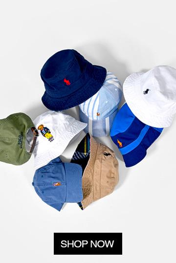 Polo Ralph Lauren Headwear