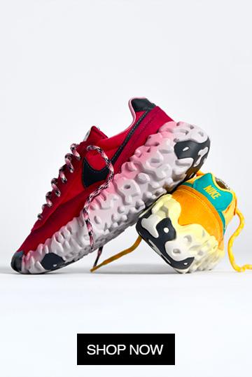 Nike Overbreak FENOM