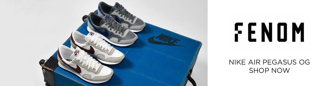 Nike Air Pegasus OG