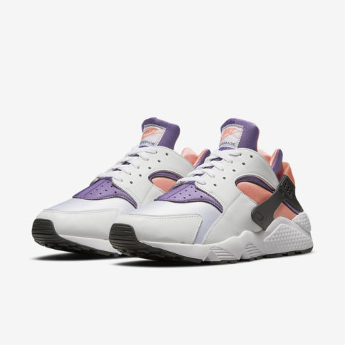 Nike Air Huarache Bright Mango
