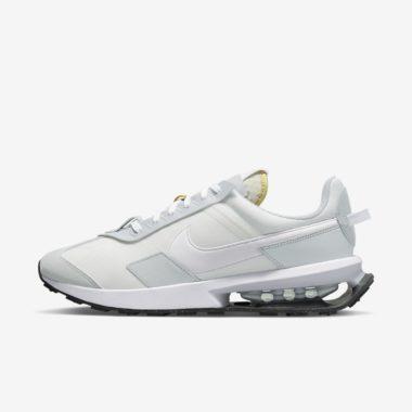 Nike Air Max Pre Day White