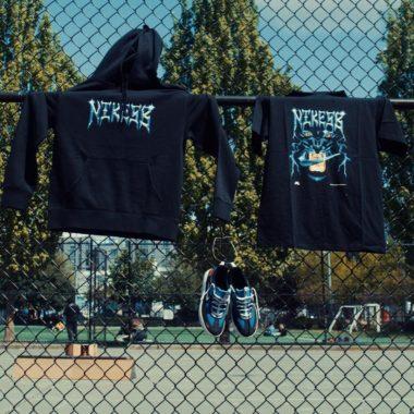 Samborghini x Nike SB