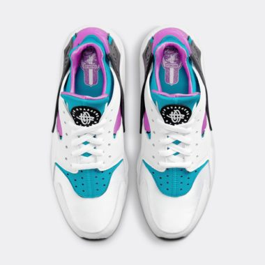 Nike Air Huarache OG Deep Magenta