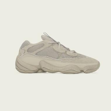 adidas Yeezy 500 Light Taupe