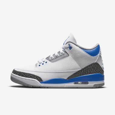 Air Jordan 3 - Sneakers.fr