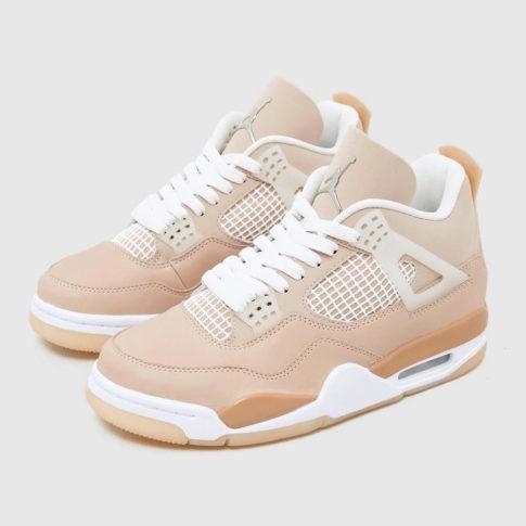 Air Jordan 4 W Shimmer