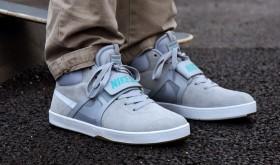 Nike Eric Koston Mid «Marty McFly»