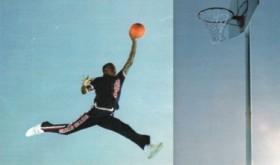 Imbroglio sur la photo qui inspira le logo Jordan