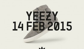 adidas Yeezy Boost disponible en France le 28 février