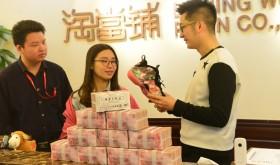 Il hypothèque 250 000€ de sneakers pour s'offrir un appartement à Pékin