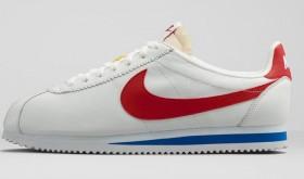 Nike réédite la Cortez «Forrest Gump»