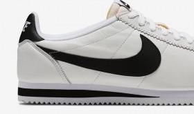 Nike Classic Cortez Premium QS White/Black